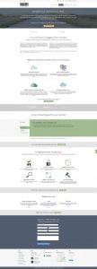 Web Design internet service provider company