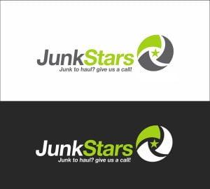 junk starts logo