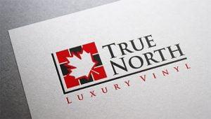 logo design vinyl flooring