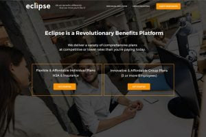 Employee Benefits Platform
