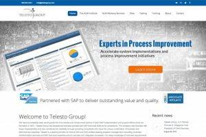 web design sap erp