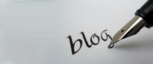 Blogging is Power