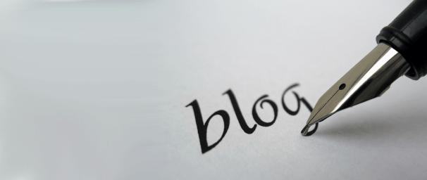 Blogging is Power