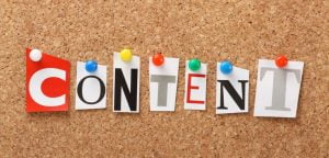 Quaity content leads to free SEO