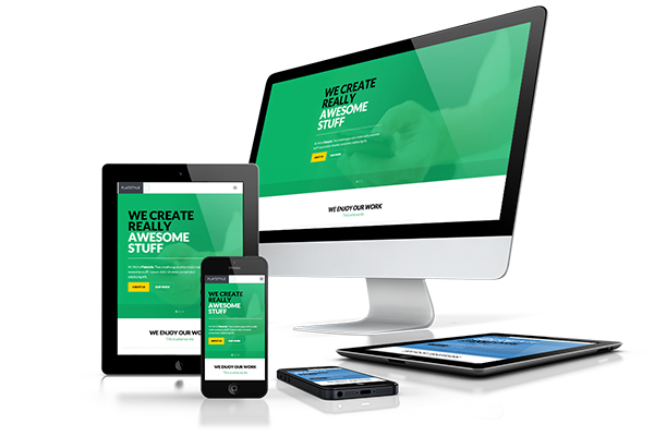 economy-web-design-package