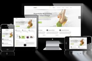 enterprise web design package