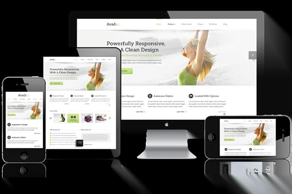 enterprise-web-design-package