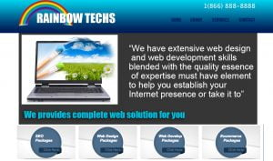 website outsourcing