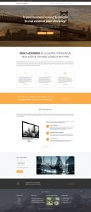 web design portfolio peak 5