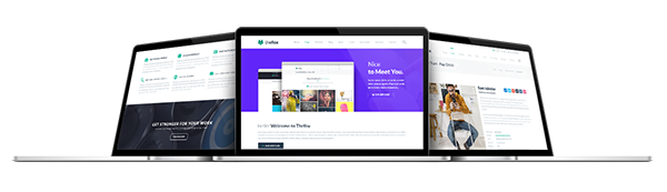 web-design-themes