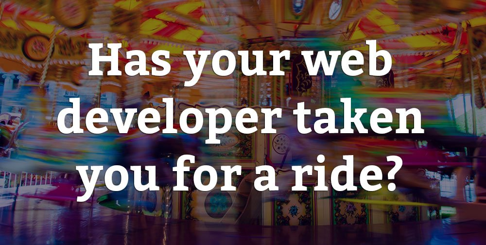 web-developer-ride