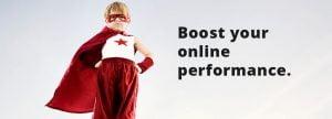 your website running maximum potential