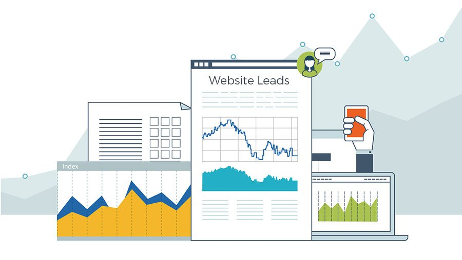 website-leads