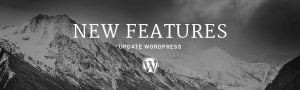 wp new features
