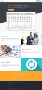 web design portfolio builder navigator 3