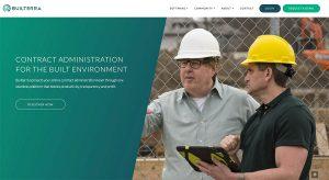 web design portfolio builterra