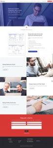 web design portfolio pradensi 1