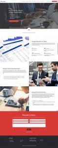 web design portfolio pradensi 2