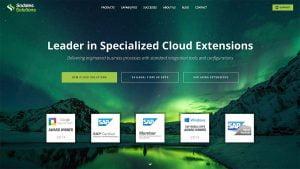 web design portfolio sodales solutions 8