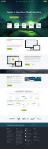 web design portfolio sodales solutions 6