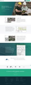 web design portfolio builterra 4