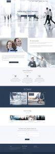 web design portfolio zelinka parsons