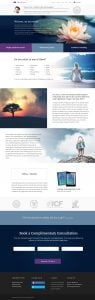 itec portfolio web design