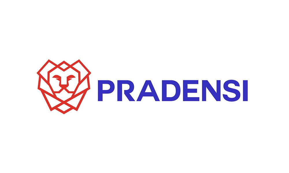 pradensi-logo-design