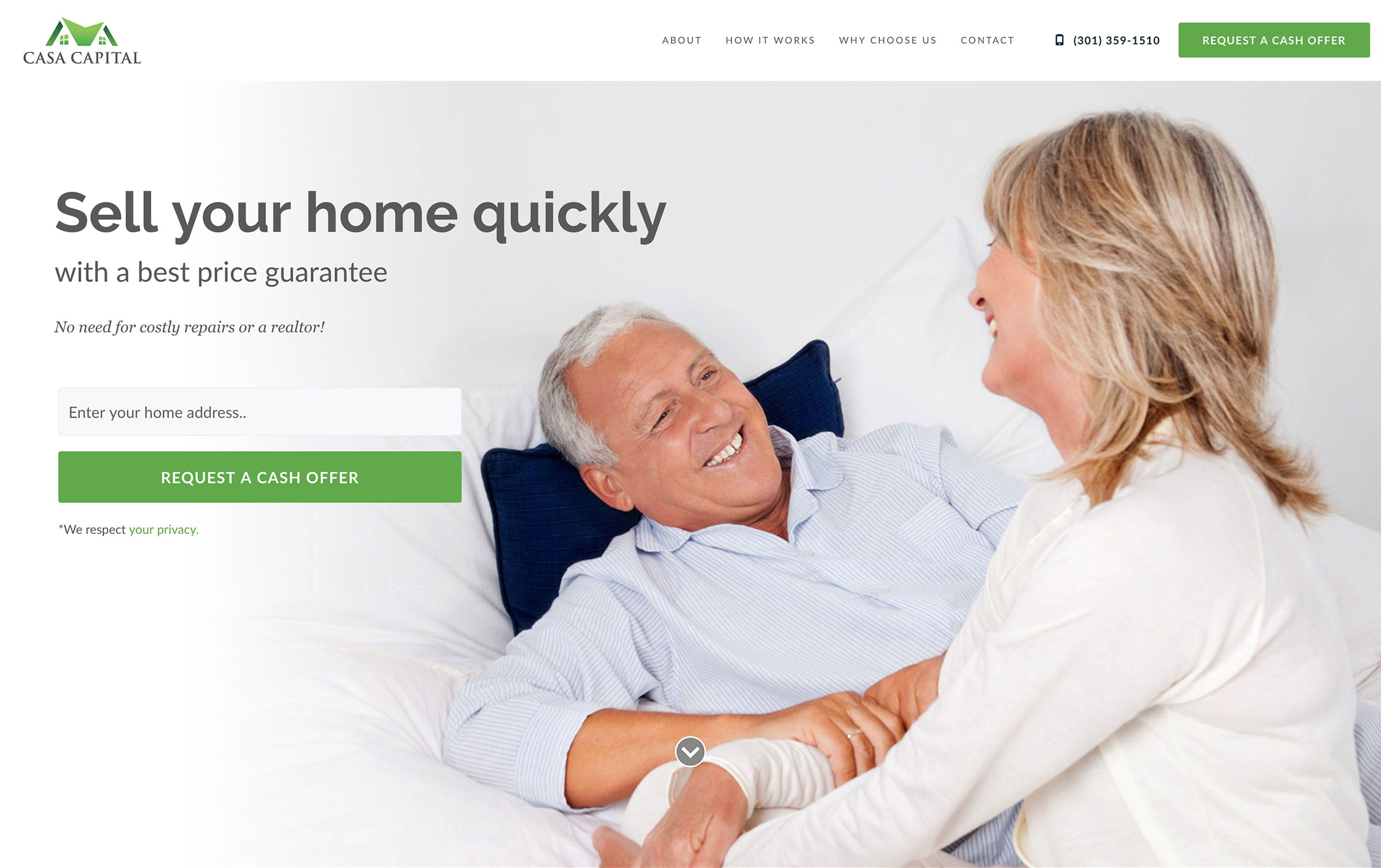 web-design-portfolio-casa