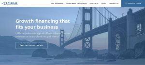 lateral investment management portfolio