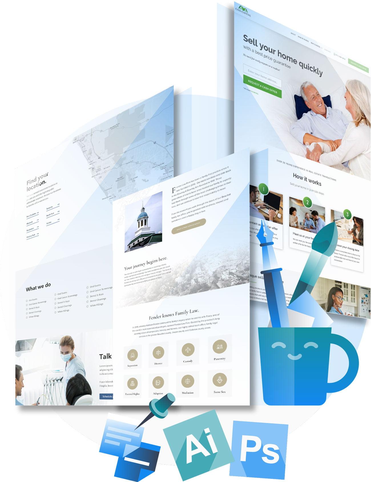 sketch-ui-website-mock-ups