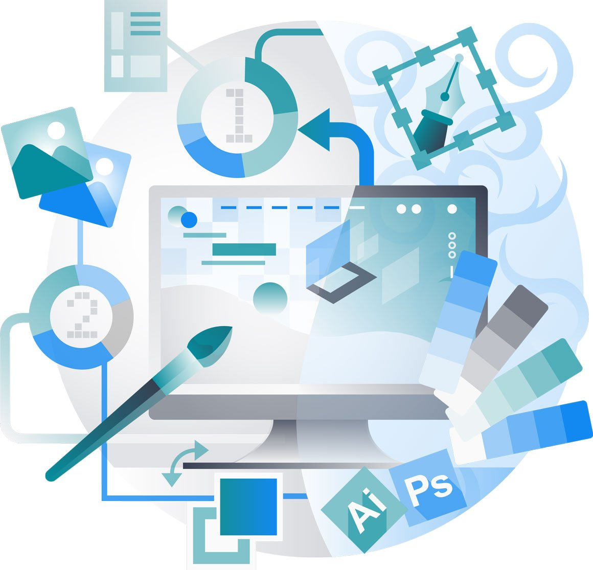 web-design-how-it-works