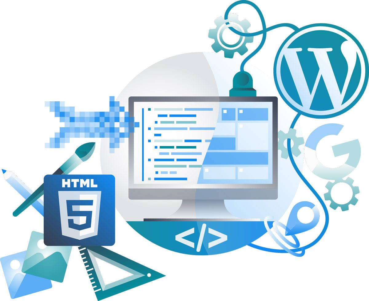 html to WordPress conversion services