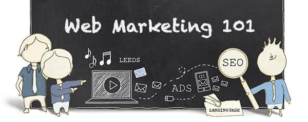 web-marketing-101
