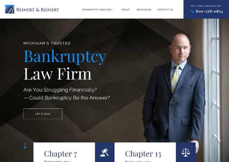 portfolio-bankruptcy-law