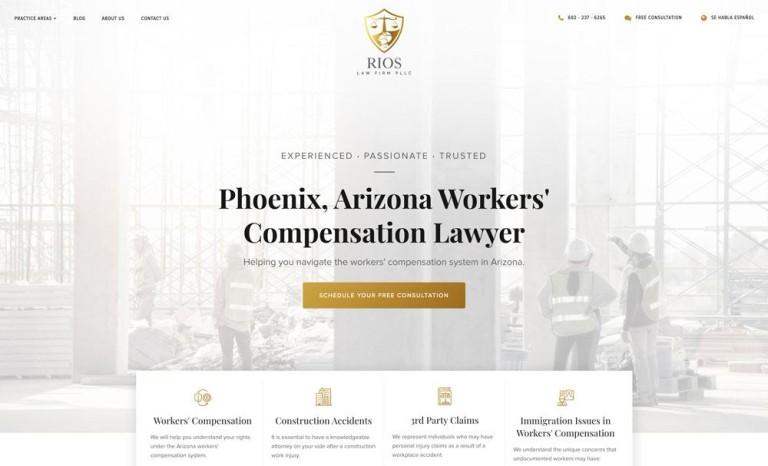website-portfolio-rios