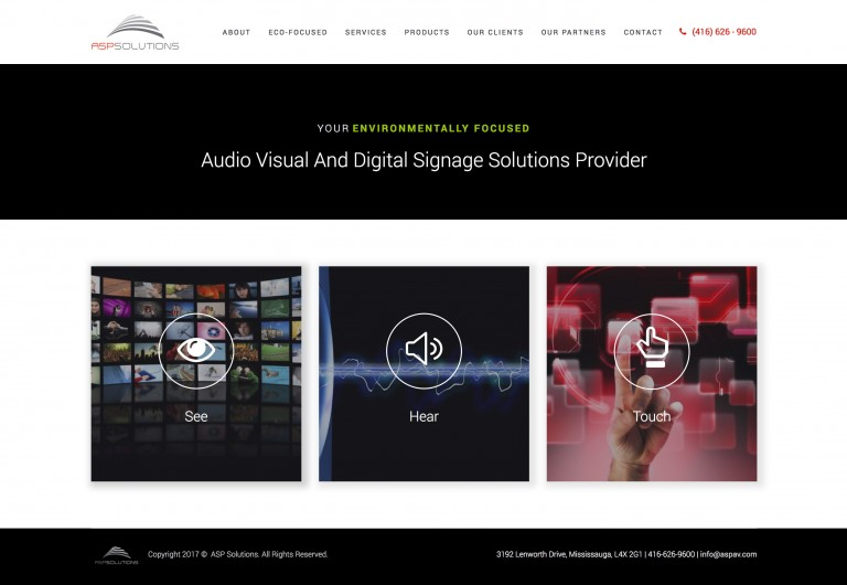 digital-signage-website